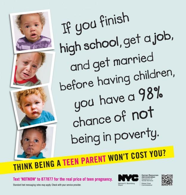 5400d794b El embarazo adolescente y el desarrollo de la mujer – Economia ...