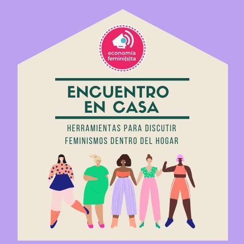 #ENCUENTROENCASA
