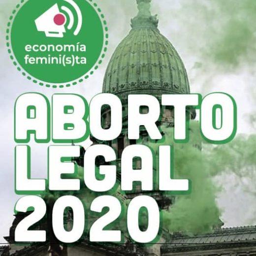 Camino a la Ley: #AbortoLegal2020