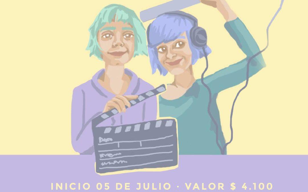Curso Online: Cine Feminista